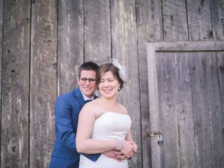 Ken and Kyli's wedding in Langley, British Columbia 70