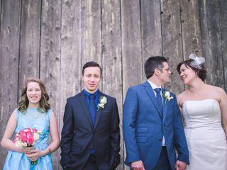 Ken and Kyli's wedding in Langley, British Columbia 71