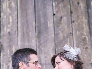 Ken and Kyli's wedding in Langley, British Columbia 72
