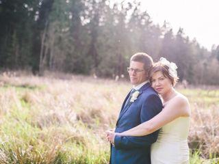 Ken and Kyli's wedding in Langley, British Columbia 75