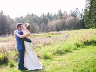 Ken and Kyli's wedding in Langley, British Columbia 76