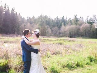 Ken and Kyli's wedding in Langley, British Columbia 77