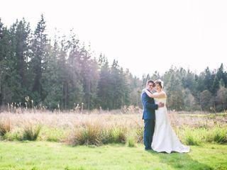 Ken and Kyli's wedding in Langley, British Columbia 78