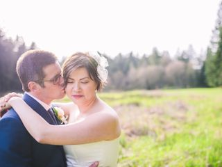 Ken and Kyli's wedding in Langley, British Columbia 79