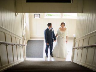 Ken and Kyli's wedding in Langley, British Columbia 80
