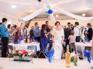 Ken and Kyli's wedding in Langley, British Columbia 83