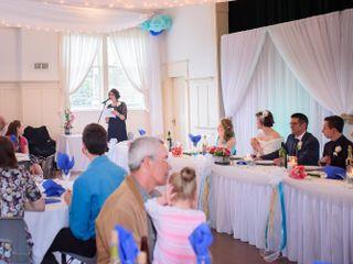 Ken and Kyli's wedding in Langley, British Columbia 86