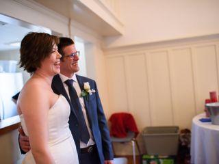 Ken and Kyli's wedding in Langley, British Columbia 89