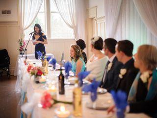Ken and Kyli's wedding in Langley, British Columbia 100