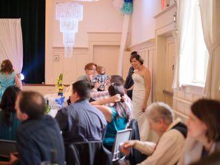 Ken and Kyli's wedding in Langley, British Columbia 104