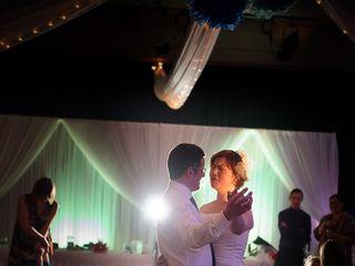 Ken and Kyli's wedding in Langley, British Columbia 107