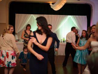Ken and Kyli's wedding in Langley, British Columbia 116
