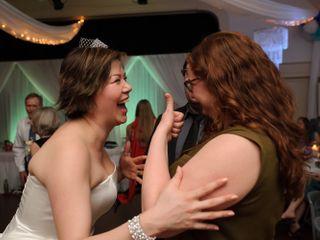 Ken and Kyli's wedding in Langley, British Columbia 121