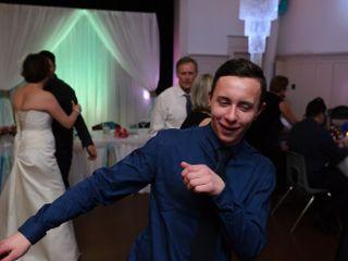 Ken and Kyli's wedding in Langley, British Columbia 122