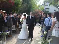 The wedding of Mao and Ken 3