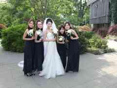 The wedding of Mao and Ken 2