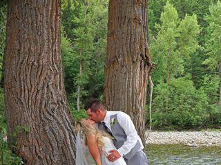 The wedding of Iilana and Cliff 2