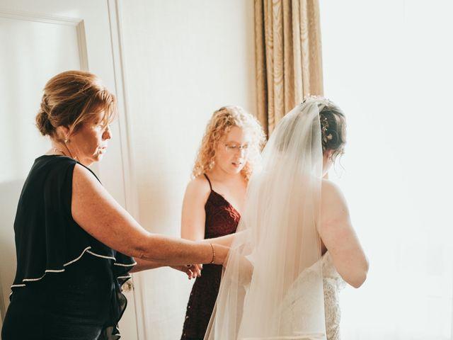 Cortland and Amanda's wedding in Banff, Alberta 21