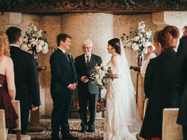 Cortland and Amanda's wedding in Banff, Alberta 30