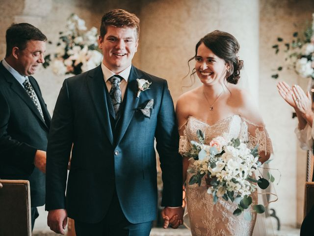 Cortland and Amanda's wedding in Banff, Alberta 33