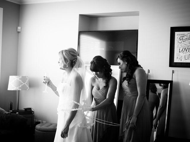 Matt and Jackie's wedding in Langley, British Columbia 16