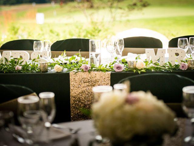 Matt and Jackie's wedding in Langley, British Columbia 23