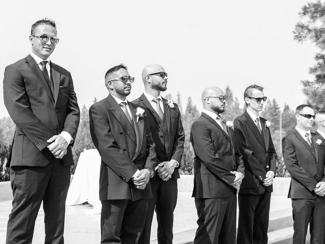 Matt and Jackie's wedding in Langley, British Columbia 27