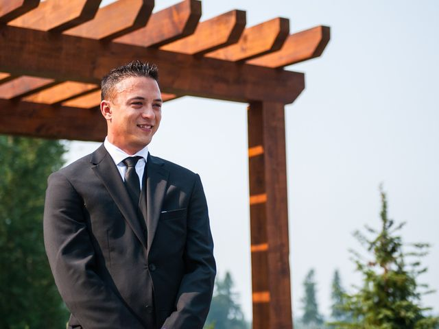 Matt and Jackie's wedding in Langley, British Columbia 29