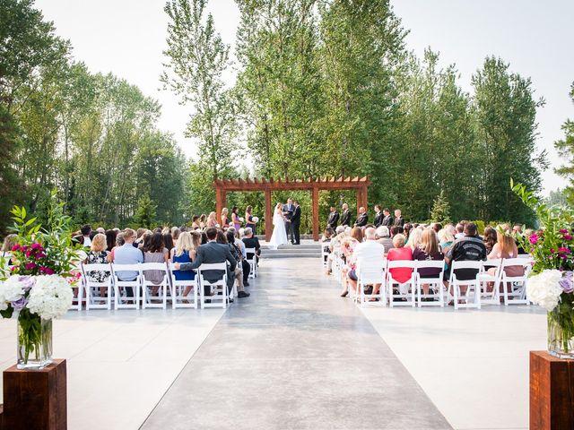Matt and Jackie's wedding in Langley, British Columbia 31