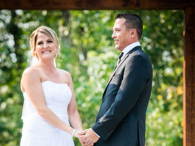 Matt and Jackie's wedding in Langley, British Columbia 36