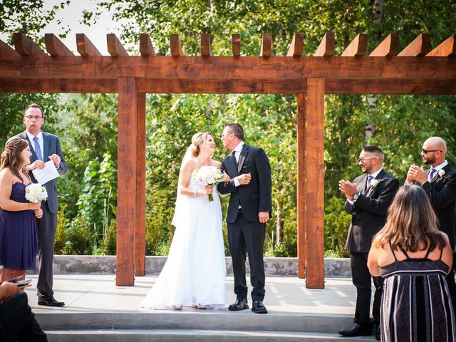Matt and Jackie's wedding in Langley, British Columbia 39