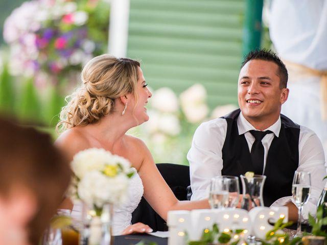 Matt and Jackie's wedding in Langley, British Columbia 47