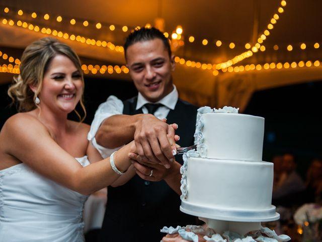 Matt and Jackie's wedding in Langley, British Columbia 53