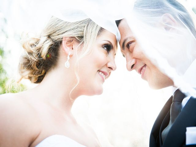 Matt and Jackie's wedding in Langley, British Columbia 64