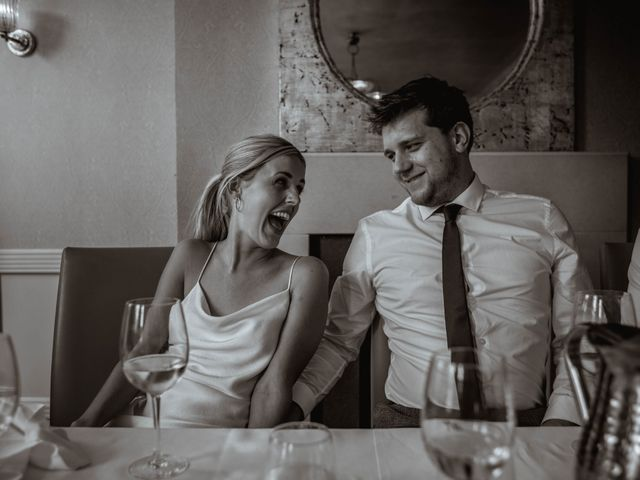 Jack and Sophie's wedding in Vancouver, British Columbia 4