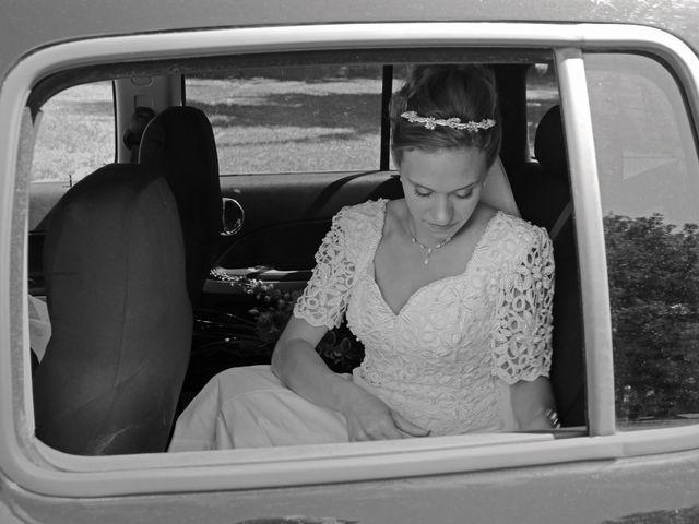 Tyson and Tamra's wedding in Vernon, British Columbia 9
