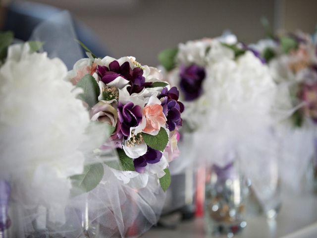 Kyan and Amanda's wedding in Regina, Saskatchewan 4