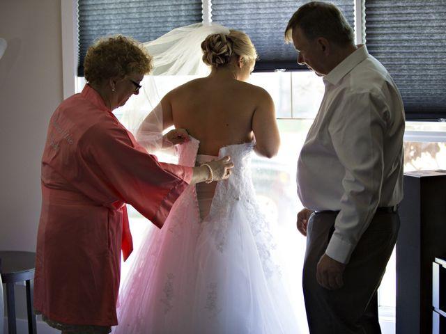 Kyan and Amanda's wedding in Regina, Saskatchewan 6
