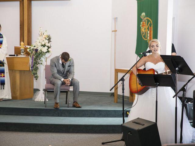 Kyan and Amanda's wedding in Regina, Saskatchewan 14