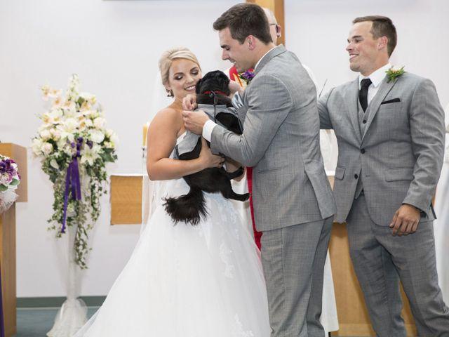 Kyan and Amanda's wedding in Regina, Saskatchewan 17