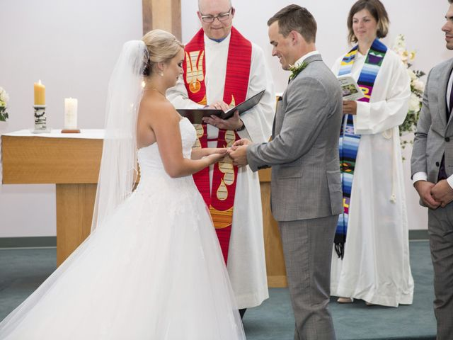 Kyan and Amanda's wedding in Regina, Saskatchewan 18