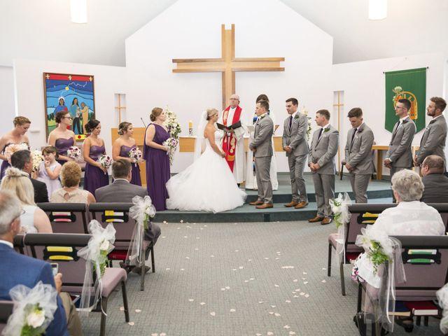 Kyan and Amanda's wedding in Regina, Saskatchewan 13