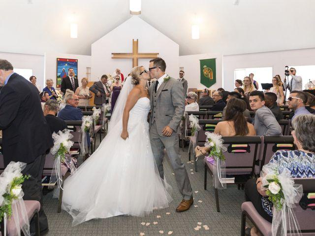Kyan and Amanda's wedding in Regina, Saskatchewan 20