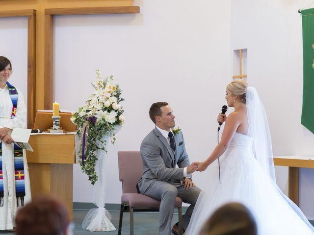 Kyan and Amanda's wedding in Regina, Saskatchewan 15