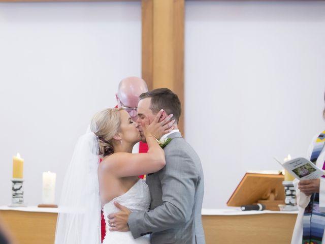 Kyan and Amanda's wedding in Regina, Saskatchewan 19