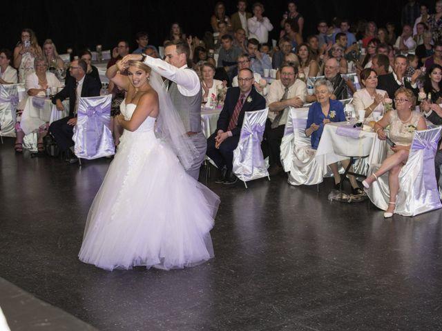 Kyan and Amanda's wedding in Regina, Saskatchewan 74