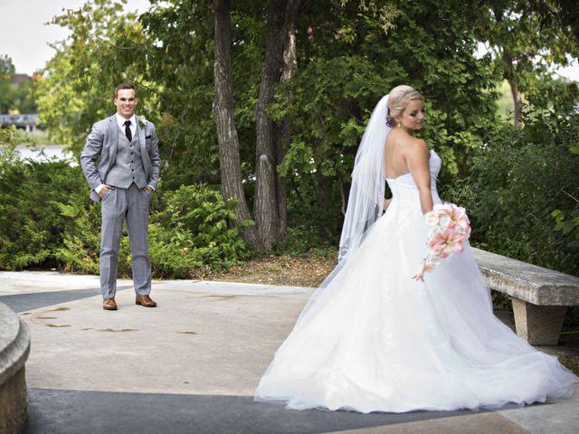 Kyan and Amanda's wedding in Regina, Saskatchewan 29