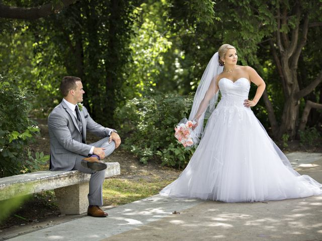 Kyan and Amanda's wedding in Regina, Saskatchewan 33
