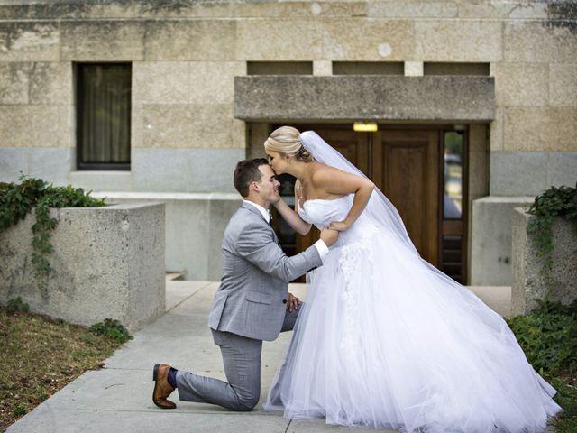 Kyan and Amanda's wedding in Regina, Saskatchewan 36