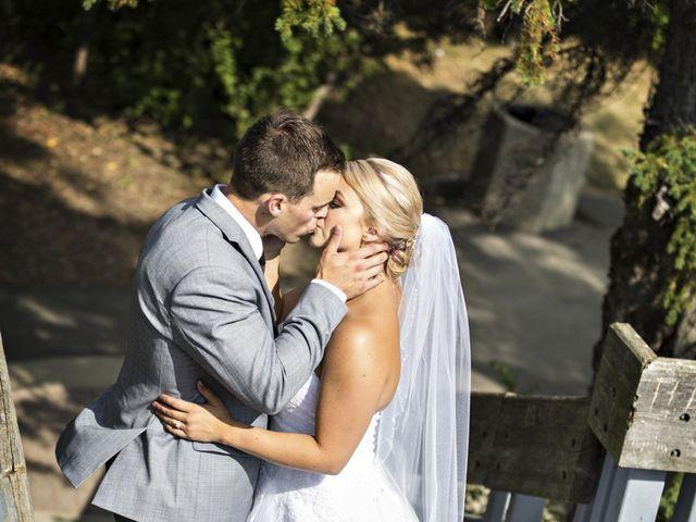 Kyan and Amanda's wedding in Regina, Saskatchewan 38